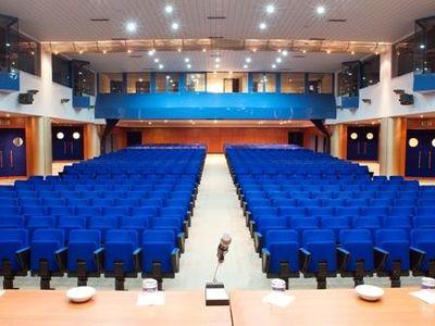 Auditorium Vanucci foto 1