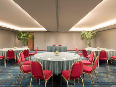 Sala dei Colonna Doria foto 19