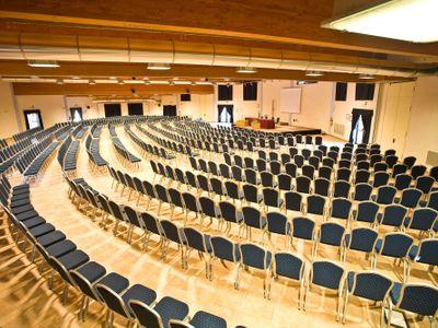 Centro Congressi foto 1