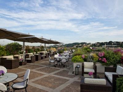 Roof Garden Terrazza Paradiso foto 3