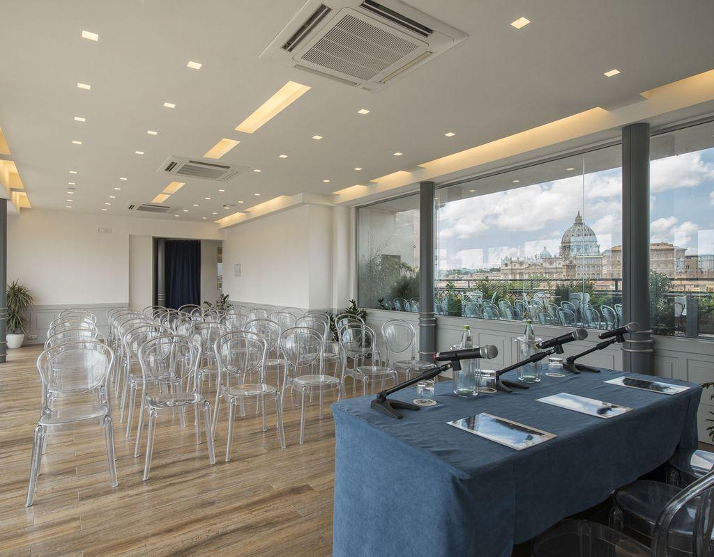 Sale Meeting Hotel Atlante Star Roma