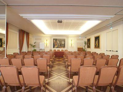 Sala Caracciolo foto 2