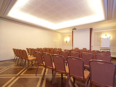 Sala Carducci foto 4