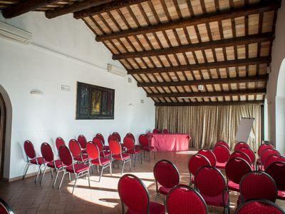 Sala Carlo Magno foto 1