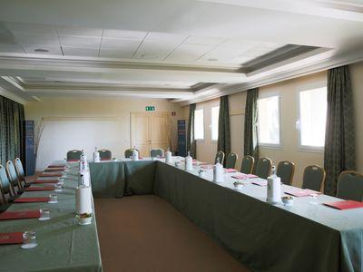 Sala Domenico Giusti foto 2