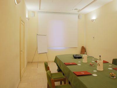 Sala Napoleone Melani foto 4