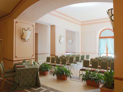 Sala Antiche Terme foto 3