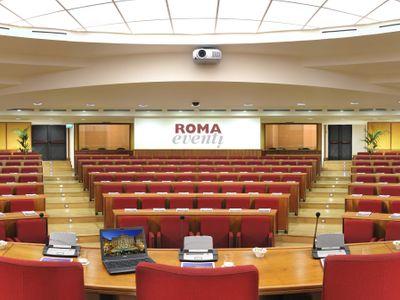 Auditorium Loyola foto 1