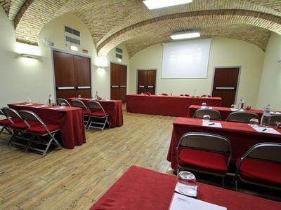 Sala Bernini foto 3