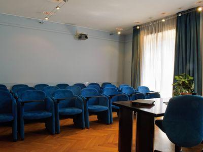 Sala Riunioni C foto 2