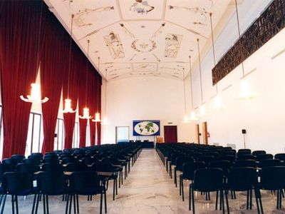 Sala Italia foto 5