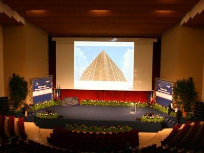 Auditorium Teatro Mediterraneo foto 3