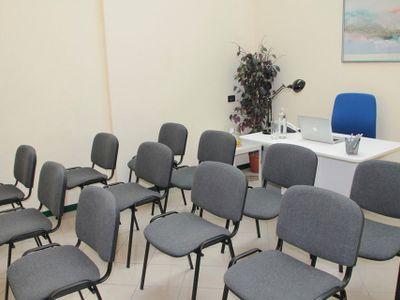 Sala Girasole foto 1