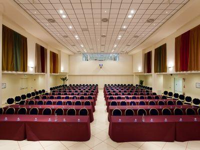 Sala Cesare foto 1