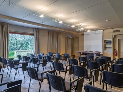Sala Meeting foto 1