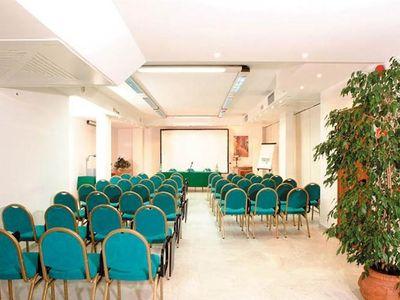 Sala Italia foto 2