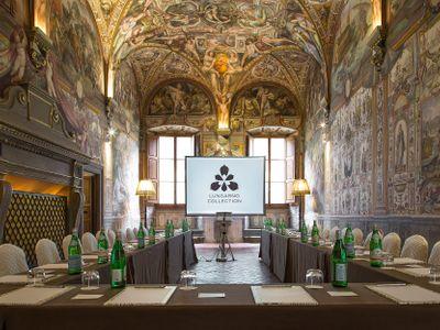 Palazzo Capponi foto 1