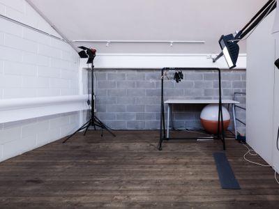 Sala shooting foto 2