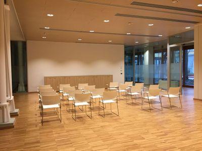 Sala polifunzionale 1+2 / Multi-purpose room 1-2 foto 2