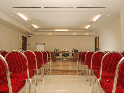 Sala Pamphili foto 1