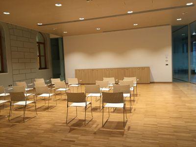 Sala Polifunzionale 1 / Multi-purpose room  1 foto 6