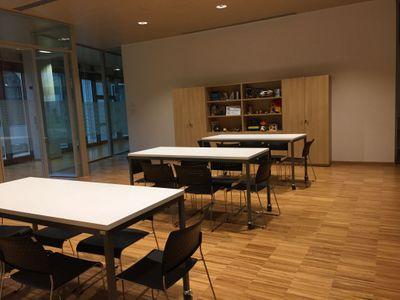 Sala polifunzionale 3 / Multi-purpose room 3 foto 5