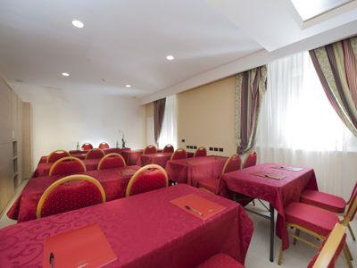 Sala Giulia foto 3
