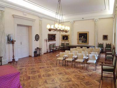 Sala Maggiore foto 3