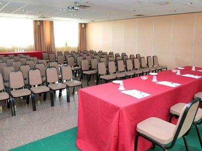 Sala Giglio foto 2