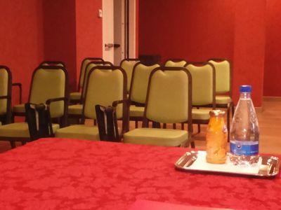 Sala Amarillis foto 6