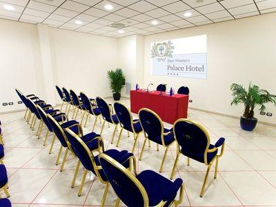 Sala Augusto foto 5