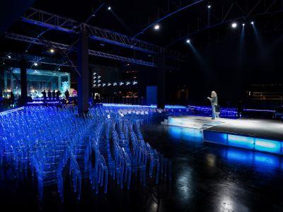 sale meeting e location eventi Milan - Fabrique Milano