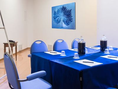 Sala Polivalente foto 3