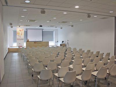 Sala Duccia foto 1