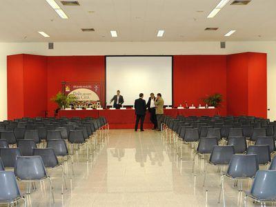 Centro Congressi - Sala Europa foto 5