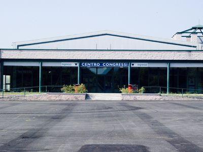 Centro Congressi - Sala A foto 6