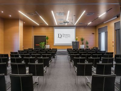 sale meeting e location eventi Novate Milanese - Domina Milano Fiera