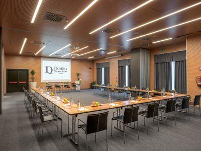 sale meeting e location eventi Novate Milanese - Domina Milano Fiera