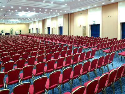 sale meeting e location eventi Roma - Roma Aurelia Antica