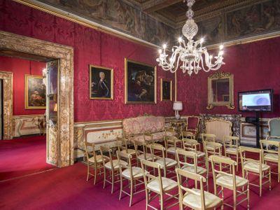 Sala Guercino foto 5