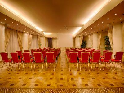 Sala Strauss foto 3