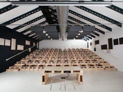 Auditorium foto 1