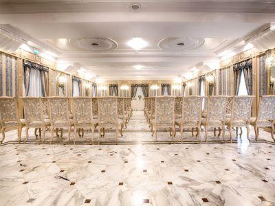 Sala Mazzarino foto 4