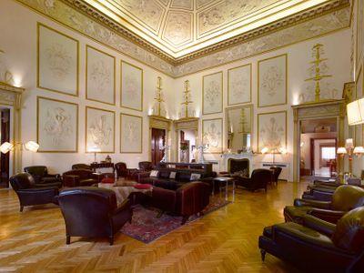 Sala Della Musica foto 1