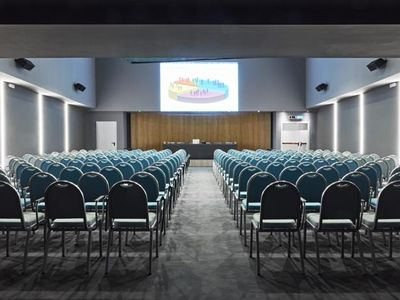 Sala Meeting Plenaria foto 1