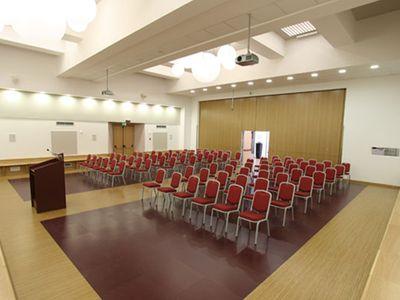 Sala Nelson foto 1