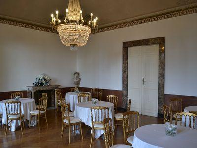 Sala delle Centauresse foto 5