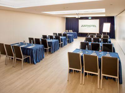 sale meeting e location eventi Lomazzo - Just Hotel Lomazzo Fiera