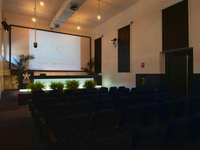 Sala Volta foto 1