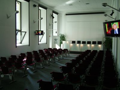 Sala Bramante foto 4